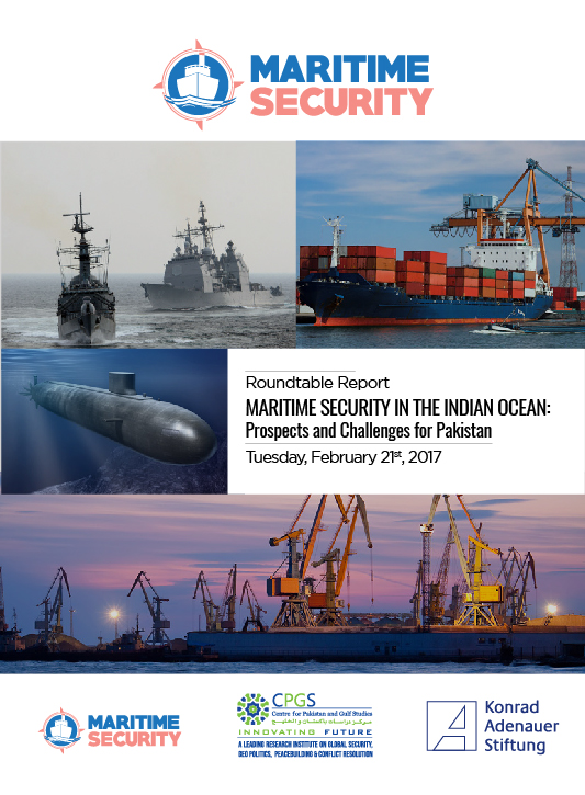 Round-table Report: Maritime Security in the Indian Ocean: Challenges and Prospects for Pakistan